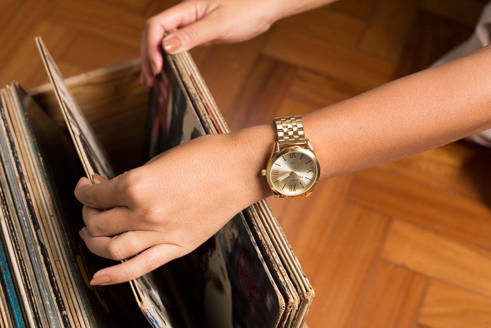 c4c034a3193 Euro Relógios