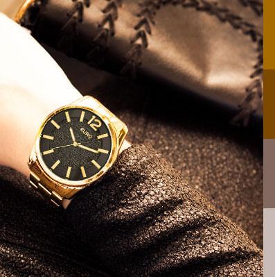 b49eece6860 Euro Relógios